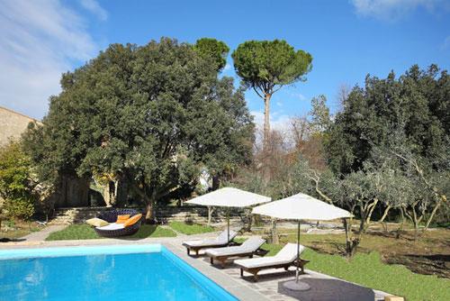 FERRAGOSTO all'Antico Borgo La Commenda