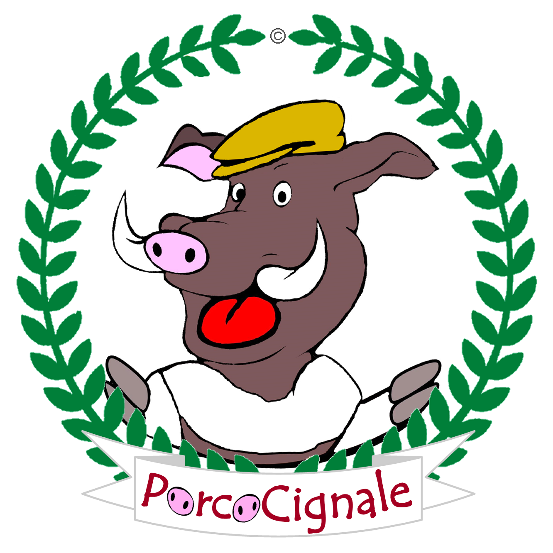 II festa del porco Cignale 20 e 21 Agoso 2016