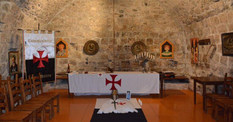 I Templari e l'Antico Borgo la Commenda